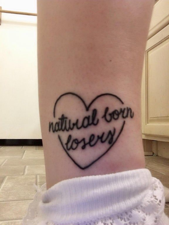 Pin By Adore You On Milk Carton Angel Brand New Tattoos New Tattoos Tattoos