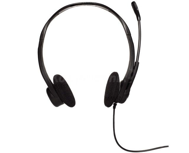 Słuchawki komputerowe Logitech PC960 #OfertaDnia #Logitech | 31.07.2014 http://bit.ly/Logitech-PC960