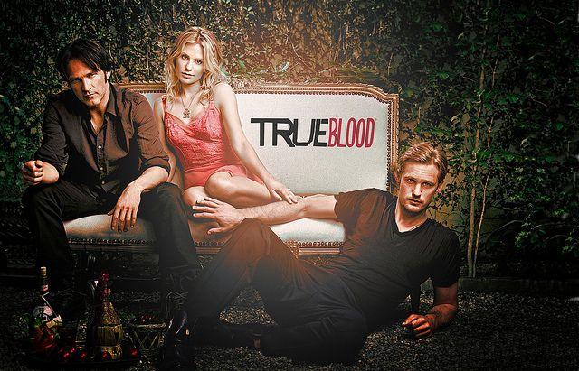 True Blood by jackdoc101, via Flickr