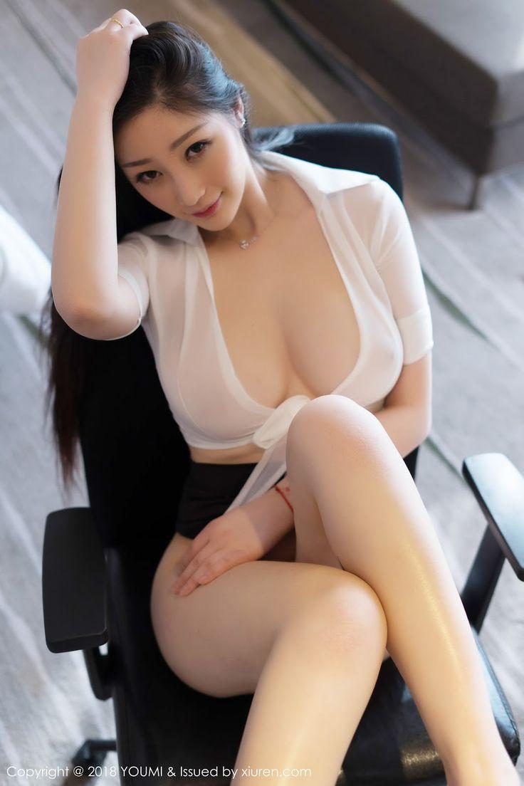 Youmi - Vol130 Dajitoxic 49 Pics  Wanita, Kecantikan -9610