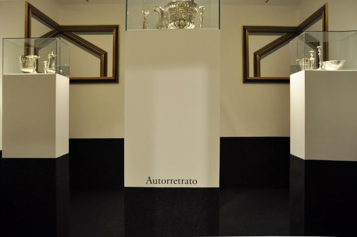 Sala 'Autorretrato'  (Foto: Rui Macedo)