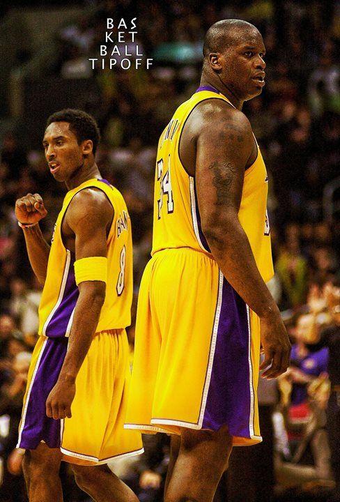 Will we ever see a dynamic duo like Shaq and Kobe ever again? -ATrain