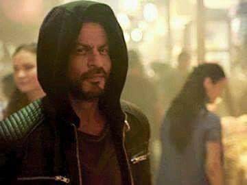 Stylish ever SRK