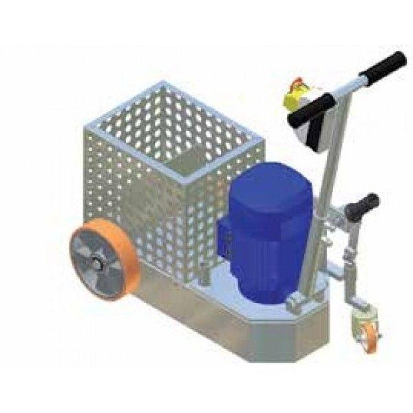 maxicar multiuse electrical machine