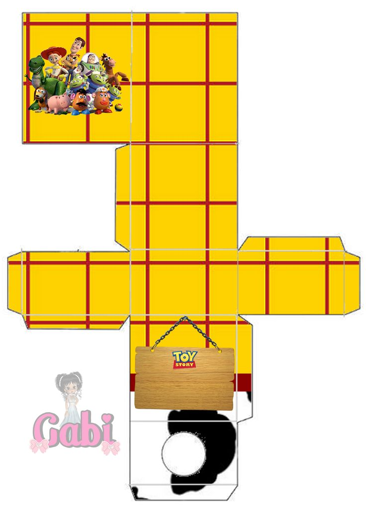 570 best Toy Story Printables images on Pinterest | Toy ...
