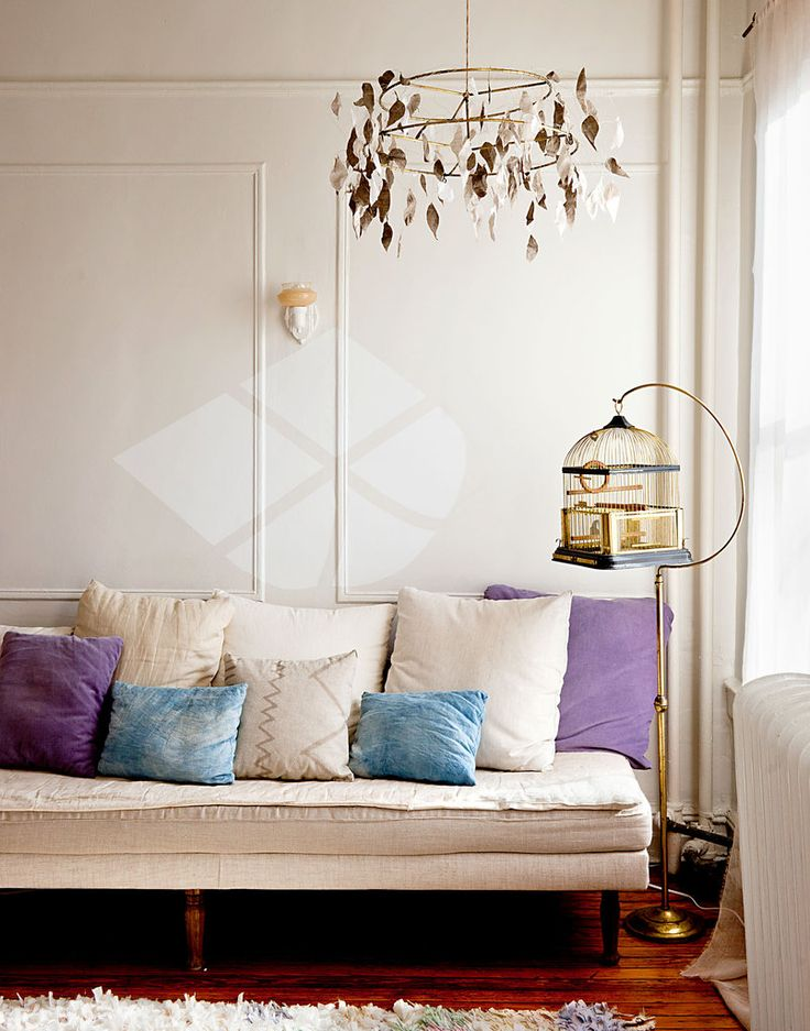 A vintage sofa from Sunday Love in Brooklyn was remade & 113 best Brooklyn Furniture images on Pinterest | Brooklyn Coffee ... azcodes.com