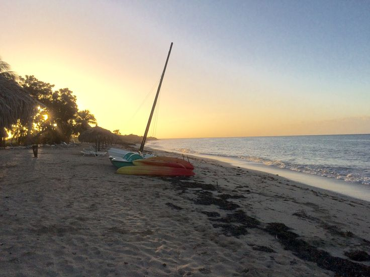 Kuba-Trinidad-Playa Ancon