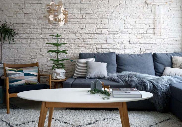 Ma décoration hivernale scandinave (Concours inside)