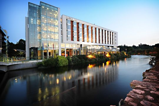 The River Lee Hotel spa breaks from £190.00