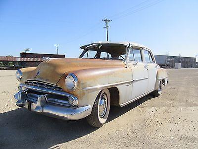77 best dodge images on pinterest dodge coronet old school cars rh pinterest com 1951 1952 1953 Dodge Meadowbrook 1949 Dodge Meadowbrook