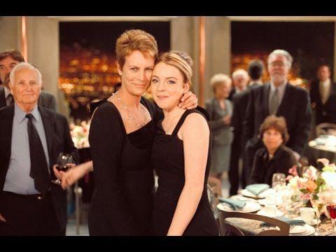 Freaky Friday (2003) Full Film HD - Jamie Lee Curtis, Lindsay Lohan, Mar...