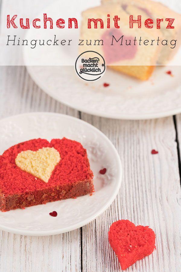 Ruhrkuchen Mit Herz Backen Macht Glucklich Rezept In 2020 Ruhrkuchen Leckere Kuchen Kuchen