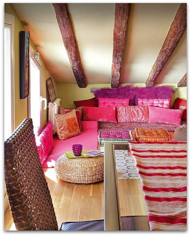 113 best white & Light walls - bohemian - boho gypsy eclectic ...