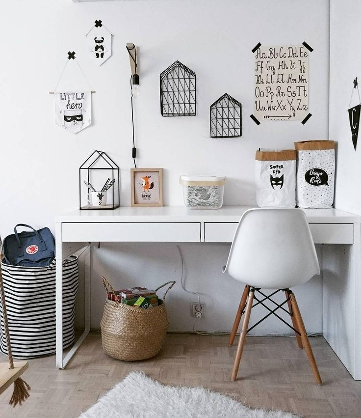 452 best ✎Home Office✎ Arbeitsplatz Inspirationen images on - wohnideen small arbeitszimmer