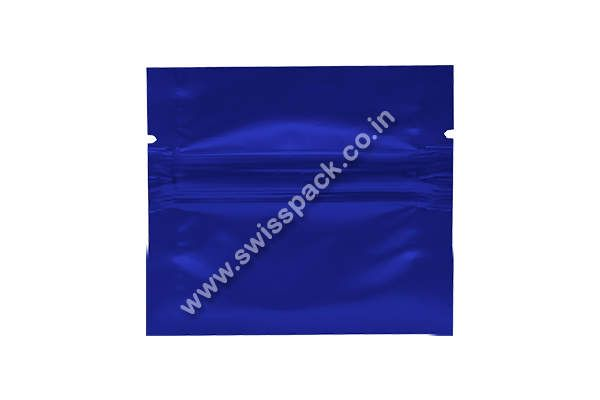 We offer manufacturing option of our #ThreeSideSealBags with stock and customized printing on a variety of materials, sizes and styles. To inquire more visit at http://www.swisspack.co.in/three-side-seal-bags/
