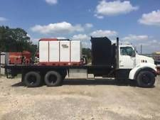 99 Sterling Mixer Truck directional drill financing apply now www.bncfin.com/apply