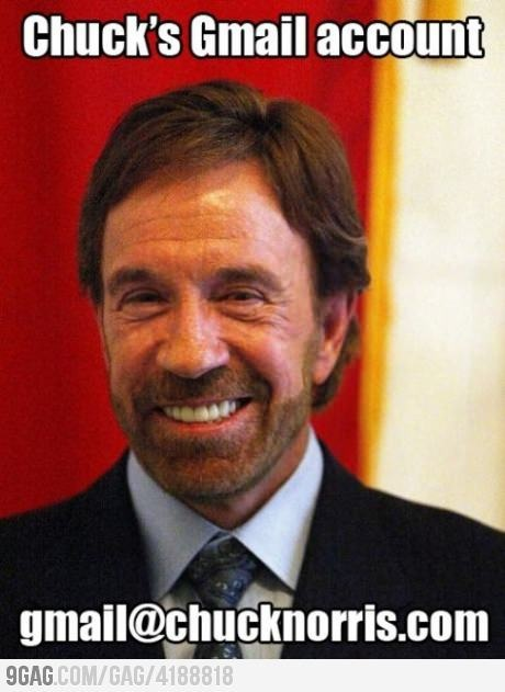 Chuck being Norris: Laughing, Gmail Accounting, Funny Humor, Bowties, Funny Stuff, Even, Chucknorri, Norris Jokes, Chuck Norris
