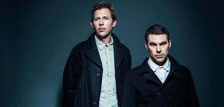 SOTONIGHT | Groove Armada To Play At Warehouse Southampton This Autumn - http://www.sotonight.net/news/event-news/groove-armada-to-play-at-warehouse-southampton-this-autumn/  Dirty Box Promotions (DBP) have been integral force in booking artists and curating Freshers events in both Southampton and Bournemouth during recent years, and have just unveiled an impressive start to 2014′s proceedings, with news that none other than Groove Armada will be playing at ...
