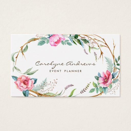 290 best Wedding Business Cards images on Pinterest Business card - best of invitation maker for wedding