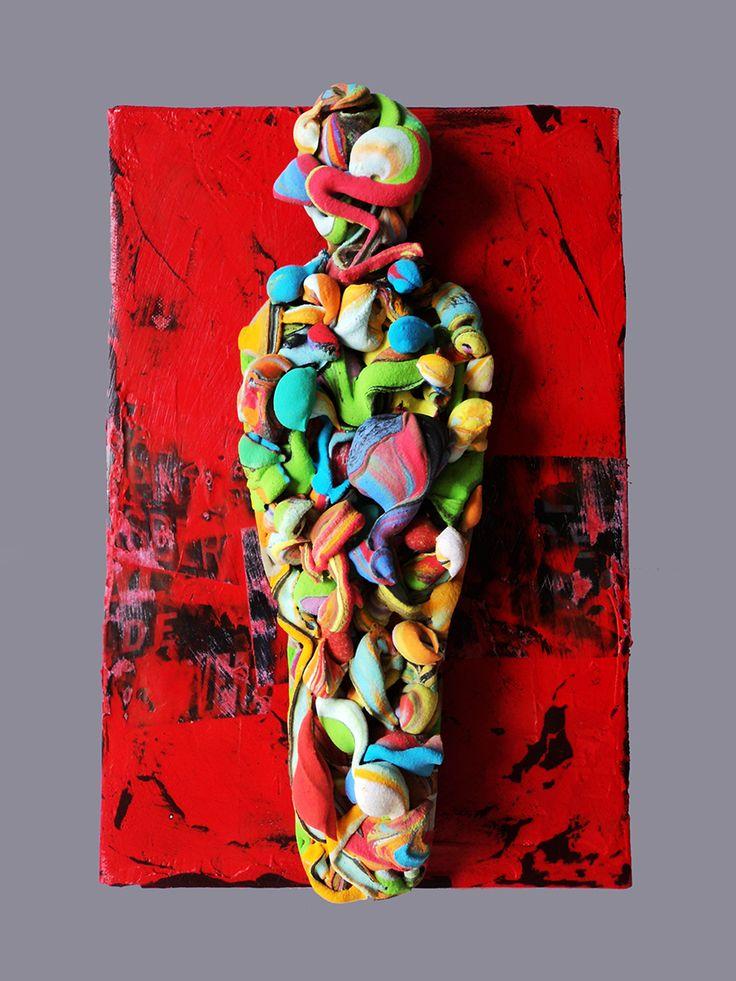 Anexo 139. Obra del artista Luis Cebaqueva Siles para el proyecto Pinceladas Colectivas. http://luiscebaqueva.blogspot.com.es/ http://pinceladascolectivas.blogspot.com.es/