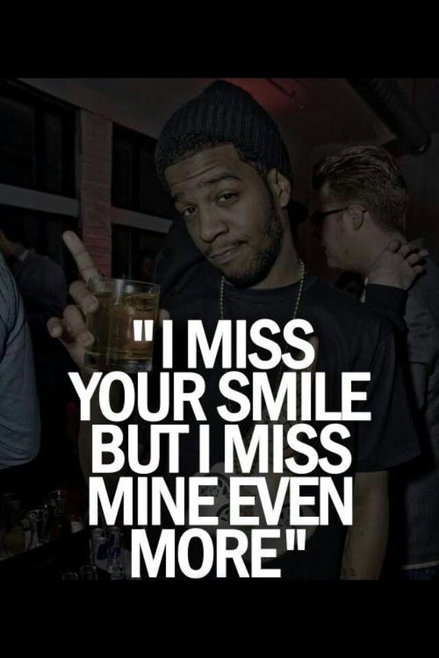 Kid Cudi Always Know How To Say It Stupid QuotesGood QuotesRapper