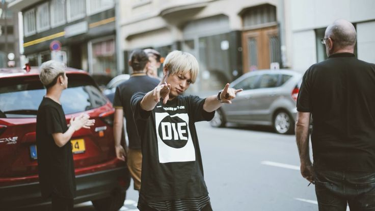 ONE OK ROCK European Tour 2016 -Toru