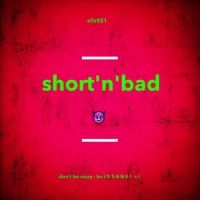 short'n'bad by nto921 on SoundCloud