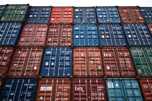 good article about reality of container design - 'The Pros and Cons of Cargo Container Architecture' (Arch Daily)