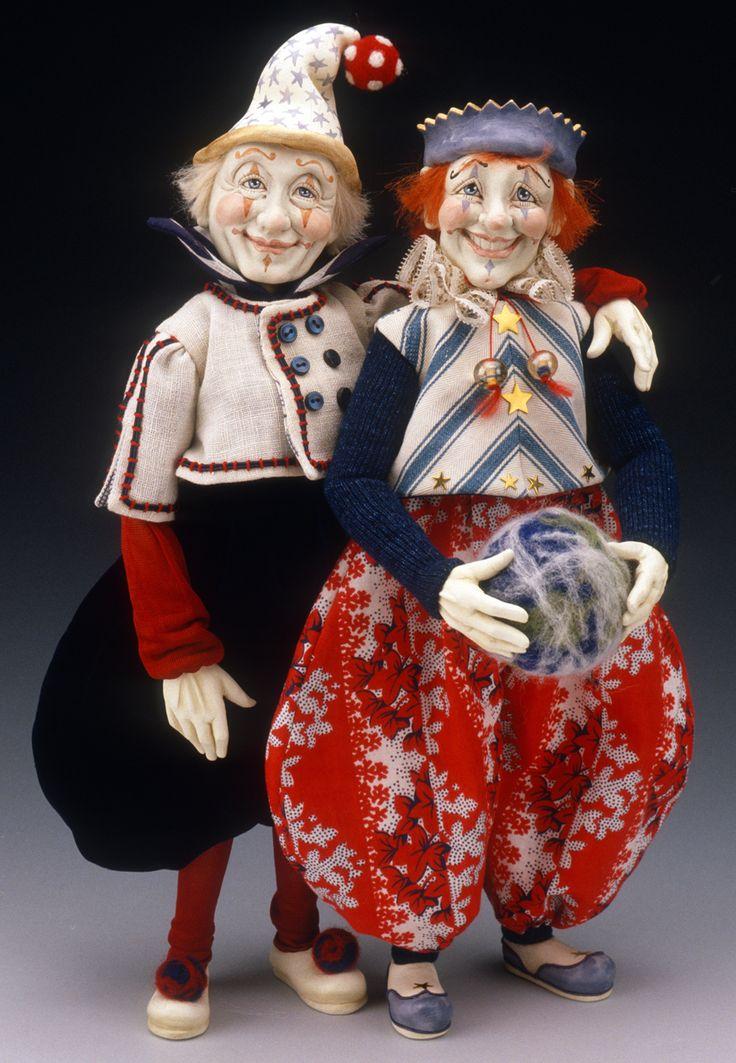 Figure artistiche in panno e Clay (AFICC)