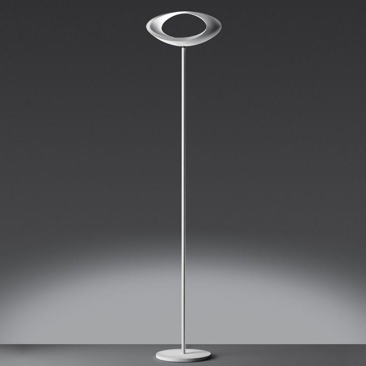 324 besten artemide leuchten bilder auf pinterest artemide leuchten und lampenlicht. Black Bedroom Furniture Sets. Home Design Ideas