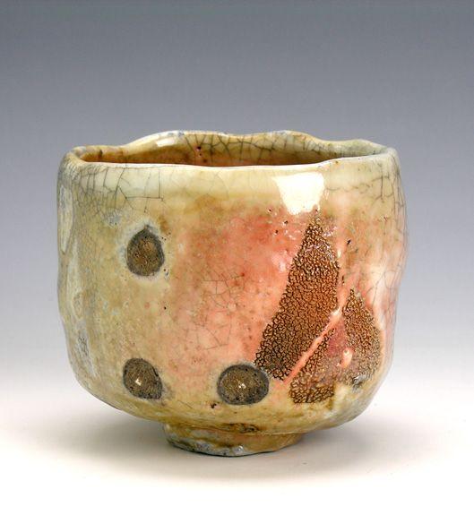 Pascal Geoffrey ceramics