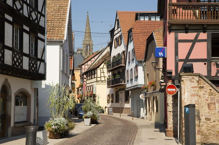 20 best images about h tel colombier obernai on for Hotels obernai