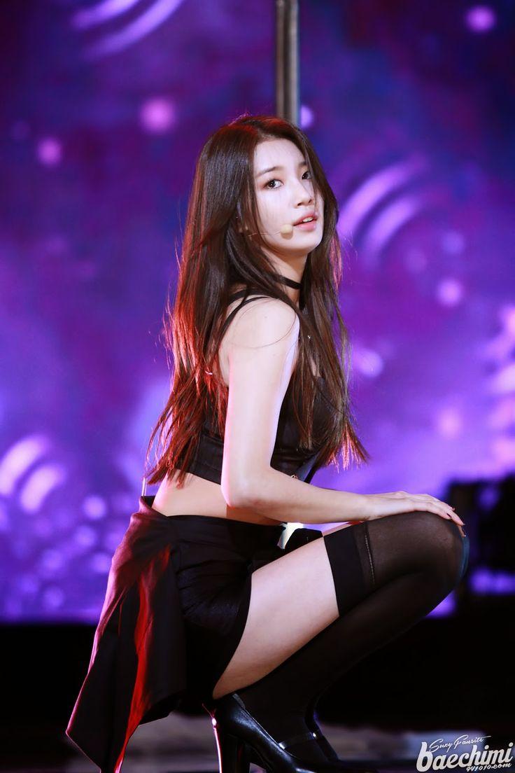 Bae Suzy - MissA