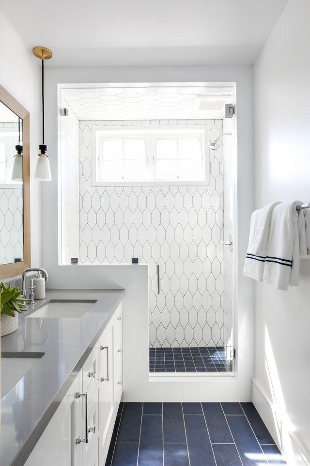 Interior Design Ideas Modern Coastal Shingle Home Home Bunch Interior Design Ideas Floor Sho Bathroom Tile Designs Small Master Bathroom Bathroom Design