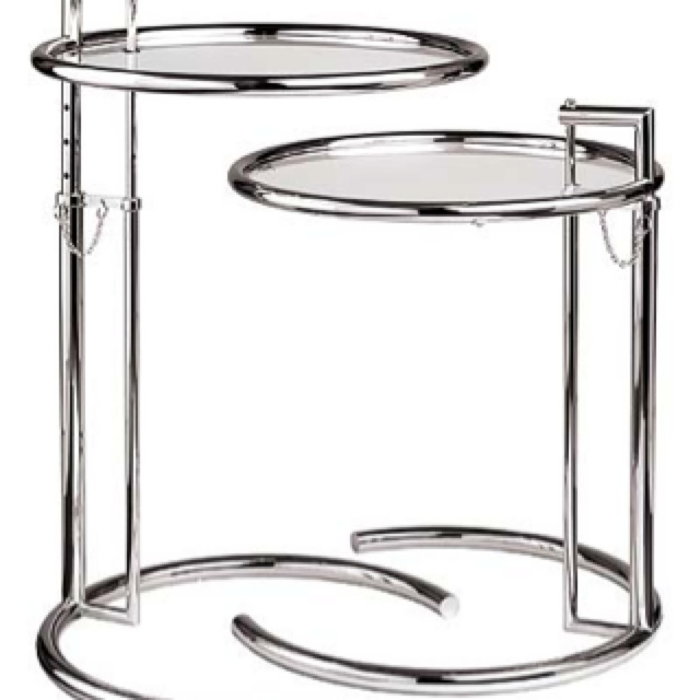 Find This Pin And More On Eileen Grey Eileen Gray Side Table