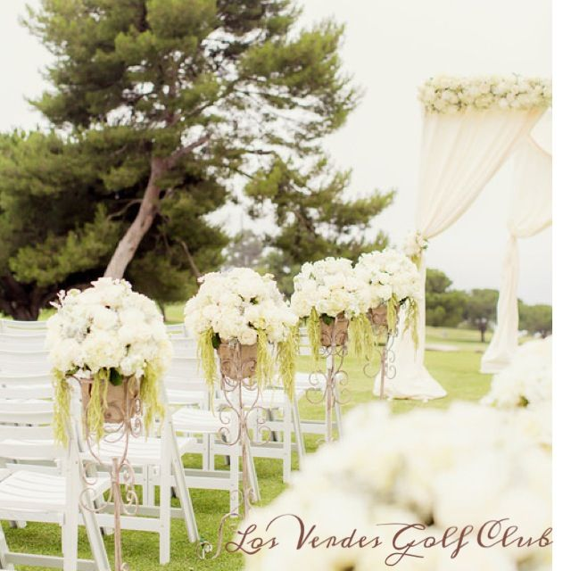 Palos Verdes Wedding Venues: 17 Best Images About Wedding Ceremony Sites On Pinterest