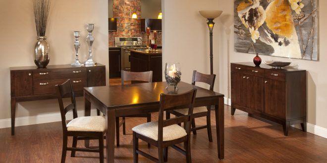 ديكورات غرف طعام بسيطة مودرن بديكورات جديدة ميكساتك Contemporary Dining Room Furniture Dining Room Style Oak Dining Room Table