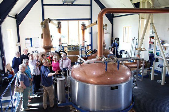 Photos of The English Whisky Company, East Harling - Attraction Images - TripAdvisor
