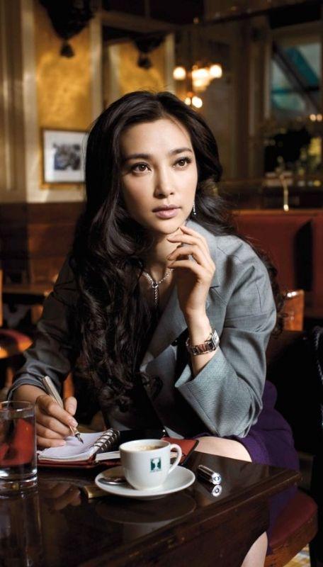 Li Bingbing ♥ 李冰冰
