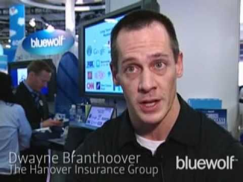 Bluewolf Implements Salesforce at The Hanover Insurance Group