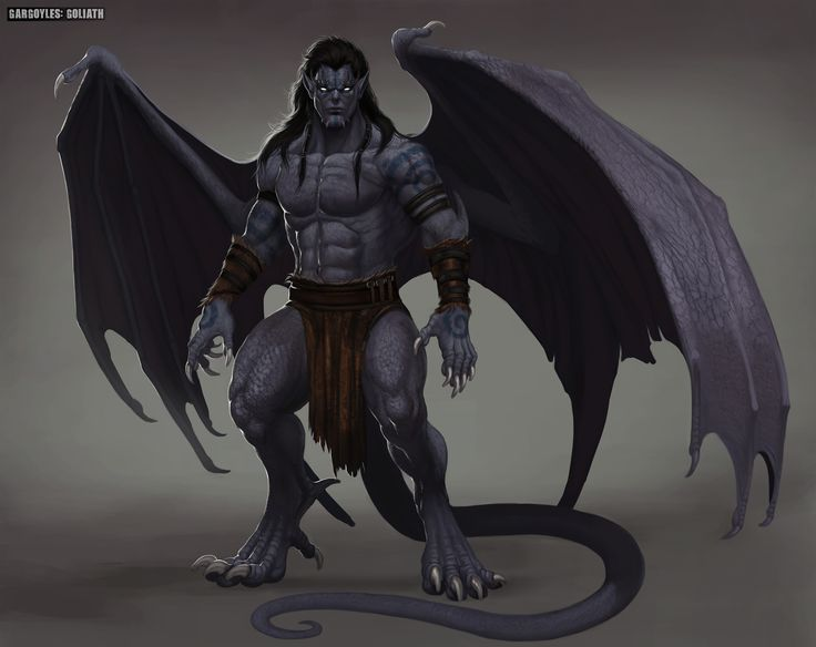 Best 10+ Goliath Gargoyles Ideas On Pinterest