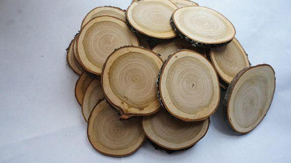 Wood Slices Blank Cherry Wood Slices Wooden Wedding Favors Wood Slices Bulk Wood Slice Art Tree Slices Blank Log S Wood Slice Art Cherry Wood Wood Slices