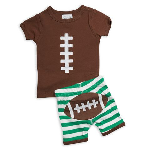 14 best images about Baby Billy s Football Gear on
