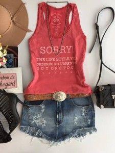 Blusas, Vestidos, Calças, Shorts e Acessórios de Moda Feminina. Compre Online! Frete Grátis Acima 149,90 · Envio para Todo o Brasil · Parcele em 6 x sem Juros.