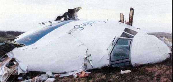 By United Press International On Dec. 21, 1988, Pan Am Flight 103 exploded and crashed in Lockerbie, Scotland, killing everyone aboard and…