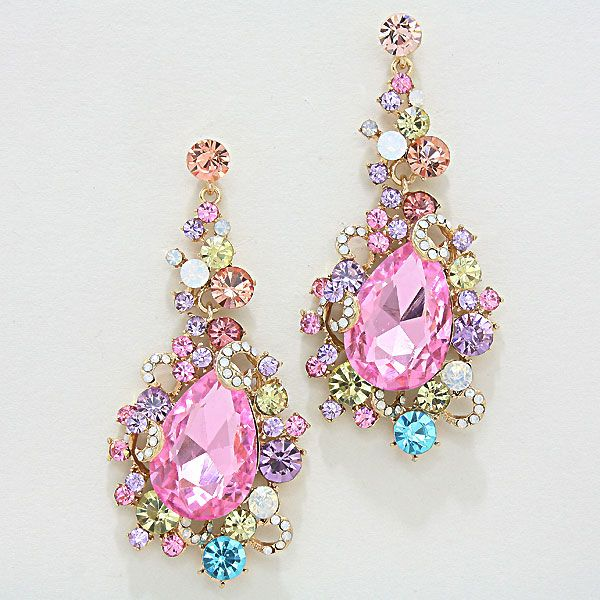 WE HAVE A GREAT SELECTION OF EARRINGS