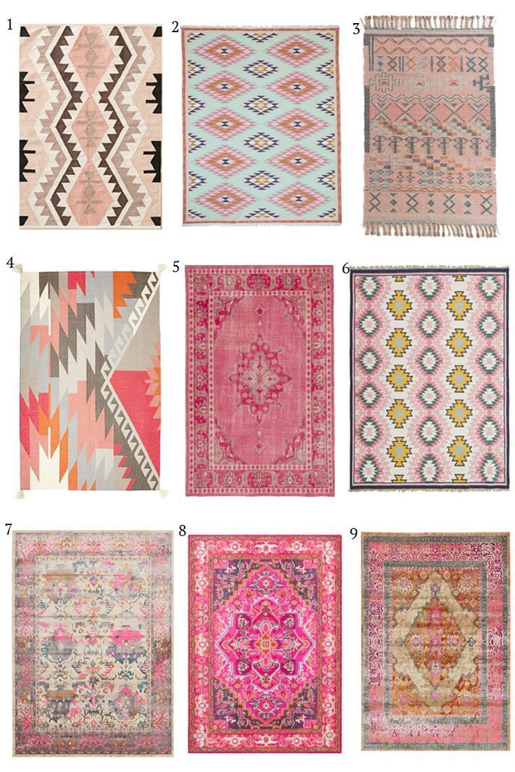 Affordable Kilim Rugs / Area Rugs
