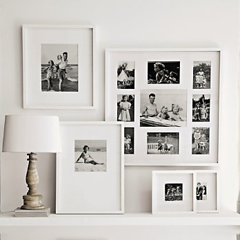 25 best ideas about family photo frames on pinterest family picture frames hanging family. Black Bedroom Furniture Sets. Home Design Ideas