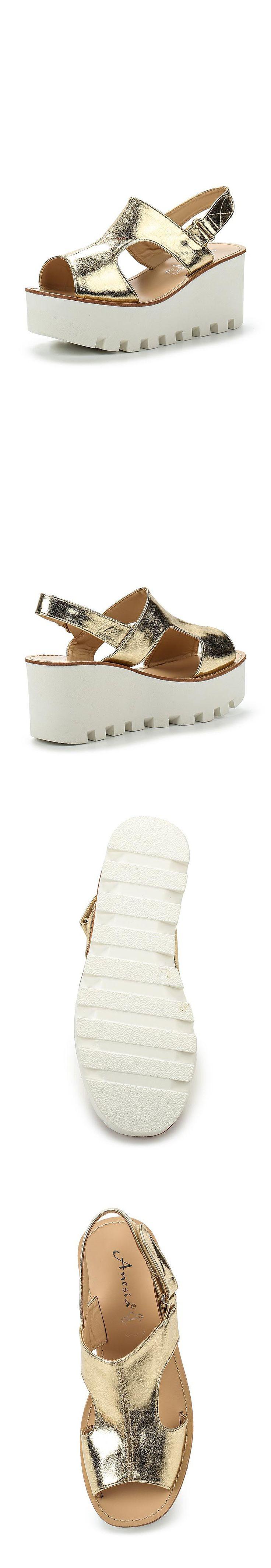 Женская обувь босоножки Anesia за 2999.00 руб.