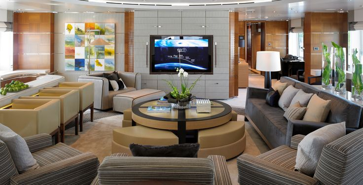 Superyachten interieur  49 best INSPIRATION : Yacht Design images on Pinterest   Yacht ...